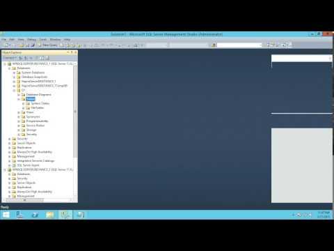 Database mirroring(witness server)