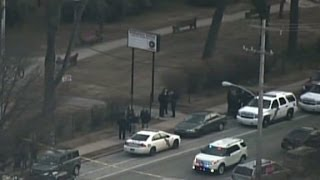 Student allegedly opens fire in Pennsylvania school