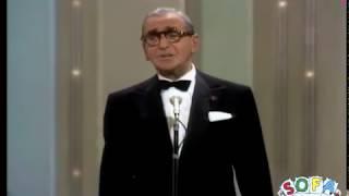 """Irving Berlin """"God Bless America"""" - The Ed Sullivan Show"""