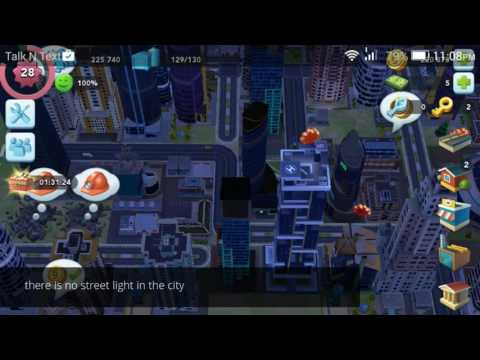 Fixed: how to fix simcity buildit no street light and etc.