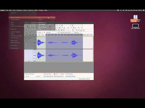 Re enable and change desktop login sound ubuntu 12.04