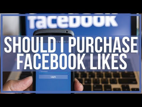 Should I Pay Facebook For Likes And Shares