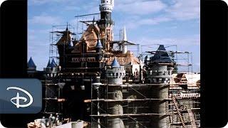 Time-Lapse: Disneyland Park Construction | Disneyland Resort
