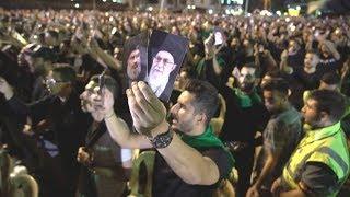 #REPORTERS - L'Achoura à Beyrouth, avec les militants du Hezbollah