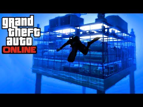 GTA 5 Online NEW March 2018 DLC Could Be Sea-Based Update! (GTA 5 March DLC)