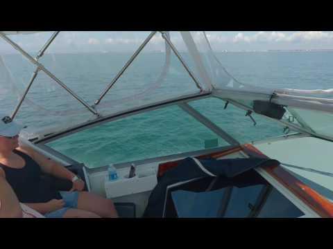 St Augustine offshore