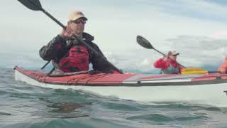 Is the TRAK 2.0 Kayak the Ultimate Touring Kayak?