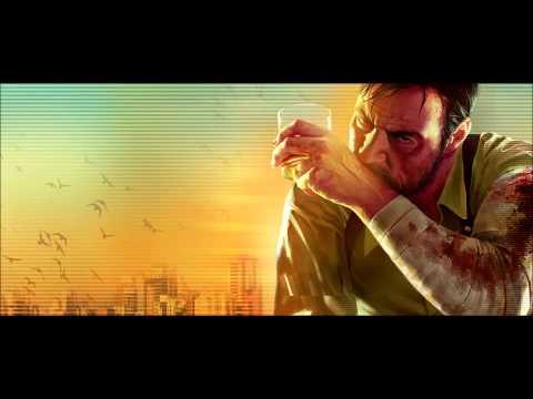 Max Payne 3 - Main Menu Piano Theme HD