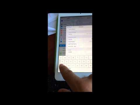 iOS IMAP Trash - Error