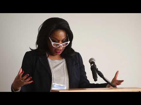 Jackie Jenkins Scott: Leading Boldly:  Keys to Responsive Leadership in Troubling Times*
