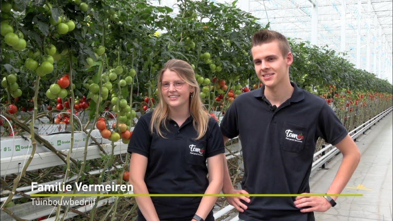 Dag van de Landbouw 2020: leer de families kennen