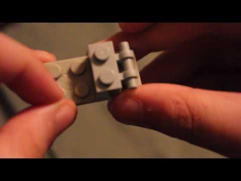tf2 lego knife