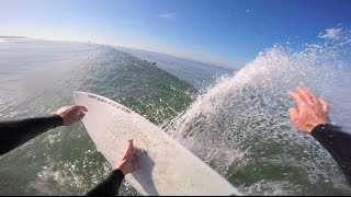 Surfing SS POV   March 20th   2017 (RAW FOOTAGE) - PakVim