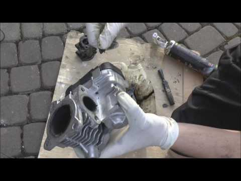 How to remove/clean EGR, Throttle Body, MAP sensor - 1.9 cdti - z19dt , Astra, Zafira, Vectra, Alfa