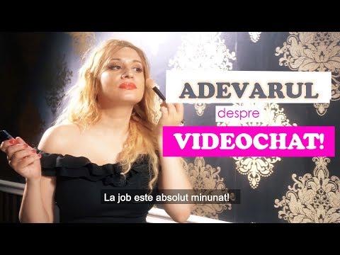 Xxx Mp4 Daca Reclama La VIDEOCHAT Ar Zice ADEVARUL 3gp Sex