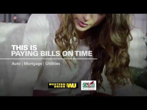 Western Union & Check Into Cash | Western Union Near You