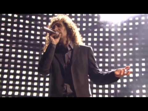 System Of A Down - B.Y.O.B (MTV EMA Music Awards 2005)