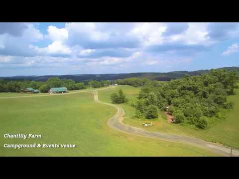 Chantilly Farm and Campground 12 11 16