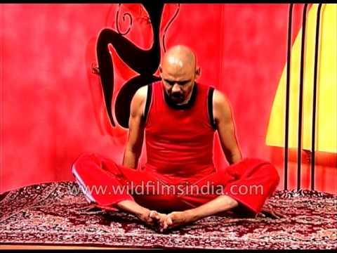 Vajroli Mudra and Mula Bandha Mudra