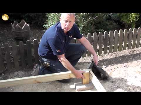 Tommy's Trade Secrets - How To Build Decking