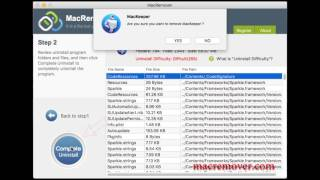 How To Automatically And Completely Remove Mackeeper 3x On Macos