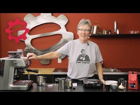 Garlic Cortadito   Coffee Collaboration