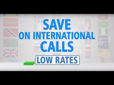 YunGO - Cheap International calls