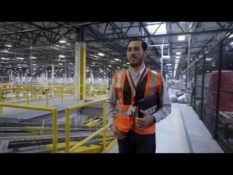 Amazon Operations– Pathways Leadership Development Program (MBA/MS)