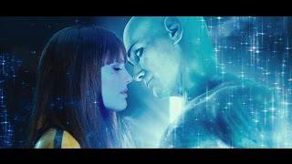Escena: Amor y milagros (Watchmen)