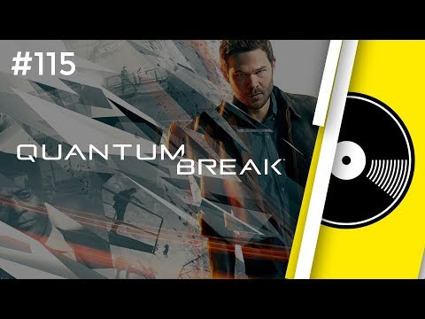 Quantum Break | Full Original Soundtack