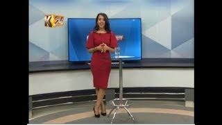 K24 News Cut with Shiksha Arora (21.11.18)