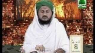 Roza Na Rakhnay Ka Azaab - (1of4)