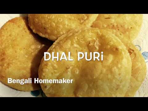 Dhal Puri