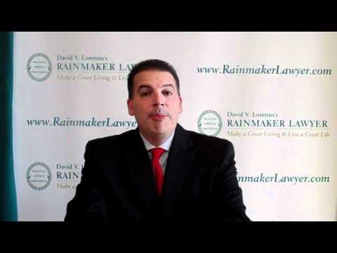 Legal Marketing Daily Habit 5