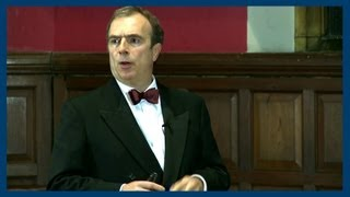 Peter Hitchens | God DOES Exist