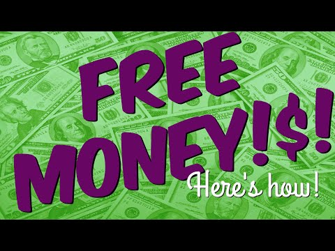 FREE MONEY!  How to Find Your Unclaimed Money! IT'S THRIFTY THURSDAY!