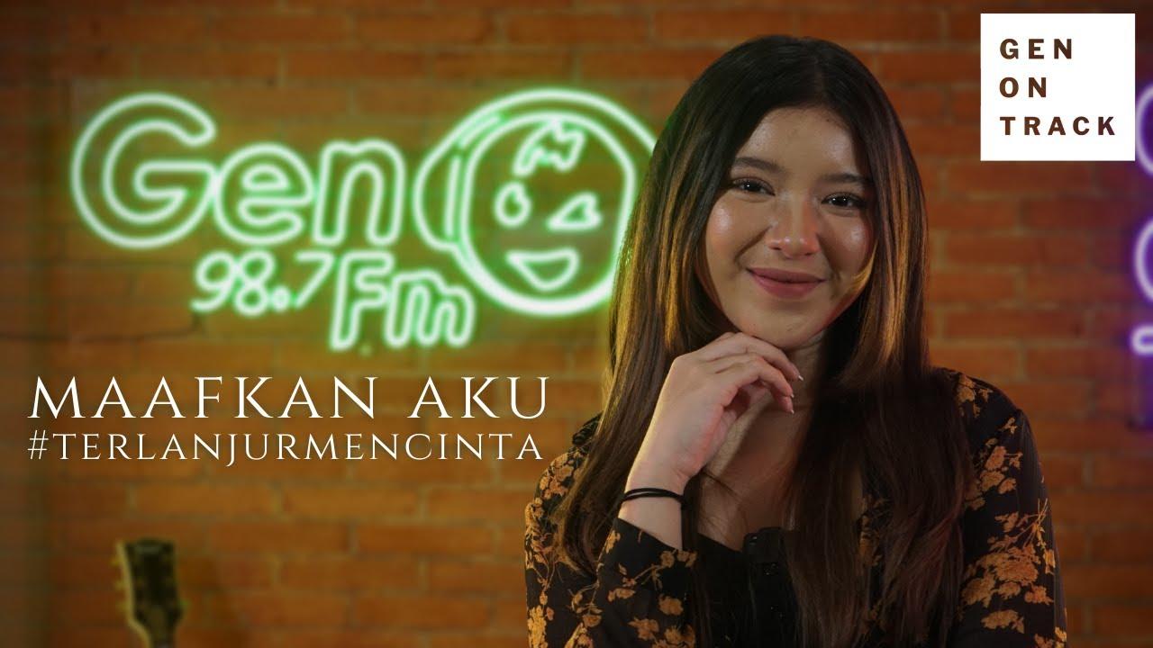 Download TIARA ANDINI - MAAFKAN AKU #TERLANJURMENCINTA (LIVE SESSION) | GENONTRACK MP3 Gratis