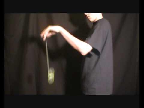 how to throw basic yoyo throws