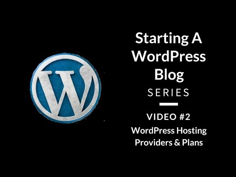 WordPress Hosting Plans: Getting Started With GoDaddy
