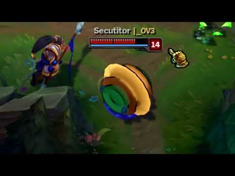 Why im losing at League Tournament edition