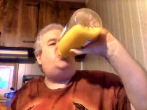 Minute Maid Pure Squeezed Orange Juice