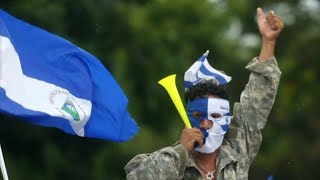 Deadly violence escalates as Nicaragua government forces invade symbolic neighborhood