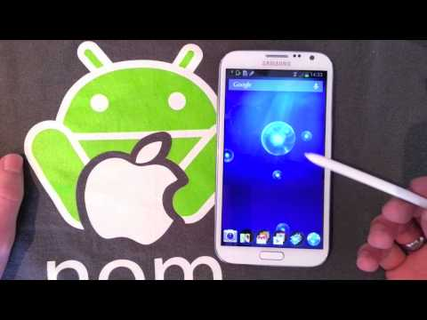 Fix lag on Samsung Galaxy Note 2 (quick and easy!)