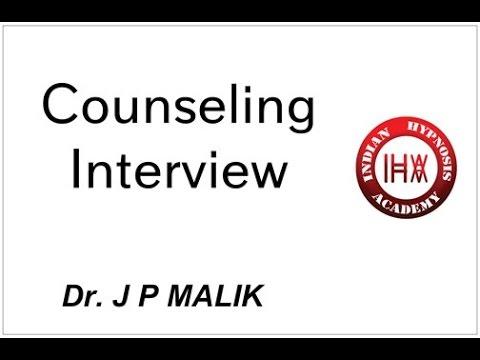 Counseling Interview (Hindi)