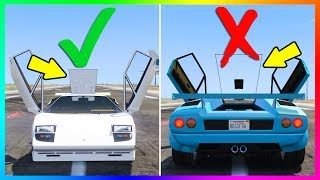 GTA ONLINE NEW DLC VEHICLE BUYER BEWARE & THINGS YOU NEED TO KNOW BEFORE PURCHASING! (GTA 5 DLC)