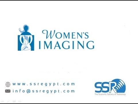 MRI Of Breast Implants - Prof Dr. Rasha Kamal (In Arabic)