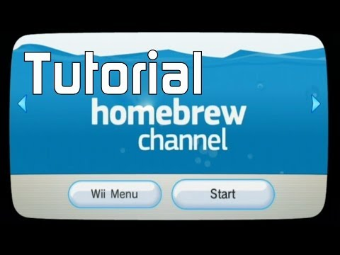 How to hack your Wii in 3 minutes