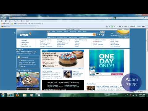 Windows 7 build 7201