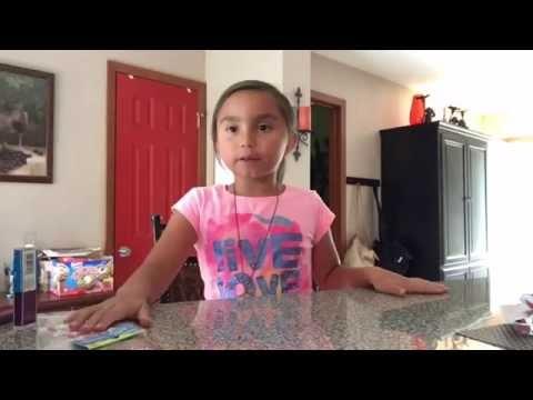 How To Make Glitter Bottles - kids crafts