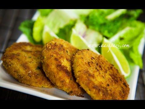 Fish Patties Recipes